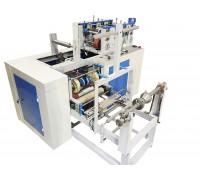 Оборудование для производства бахил из ПНД 1201