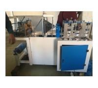 Оборудование для производства бахил из ПНД 1311